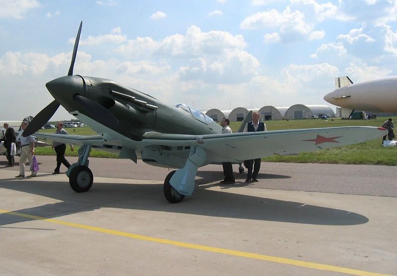 MiG-3 2