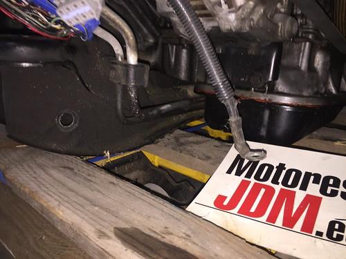 Sr20det 1jz turbo Swap completo | by MotoresJDM.es
