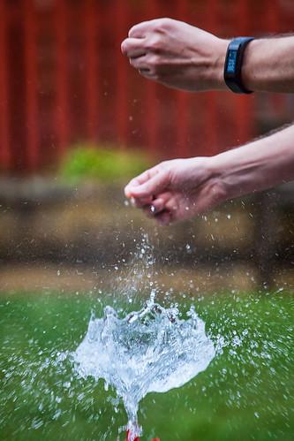 2017-02-26 (Day 057) Splash! | by atp