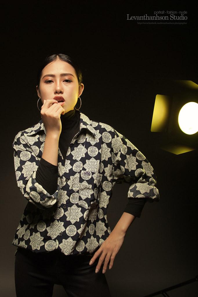 Qu U1ef3nh Nhung Photographer And Retouch L U00ea V U0103n Thanh S U01a1n