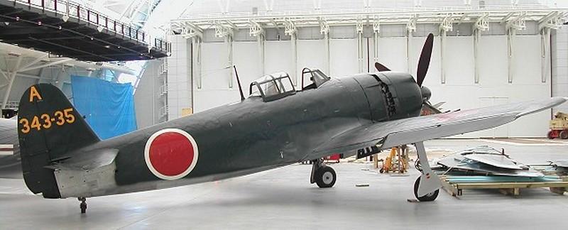 Kawanishi N1K2-J 1