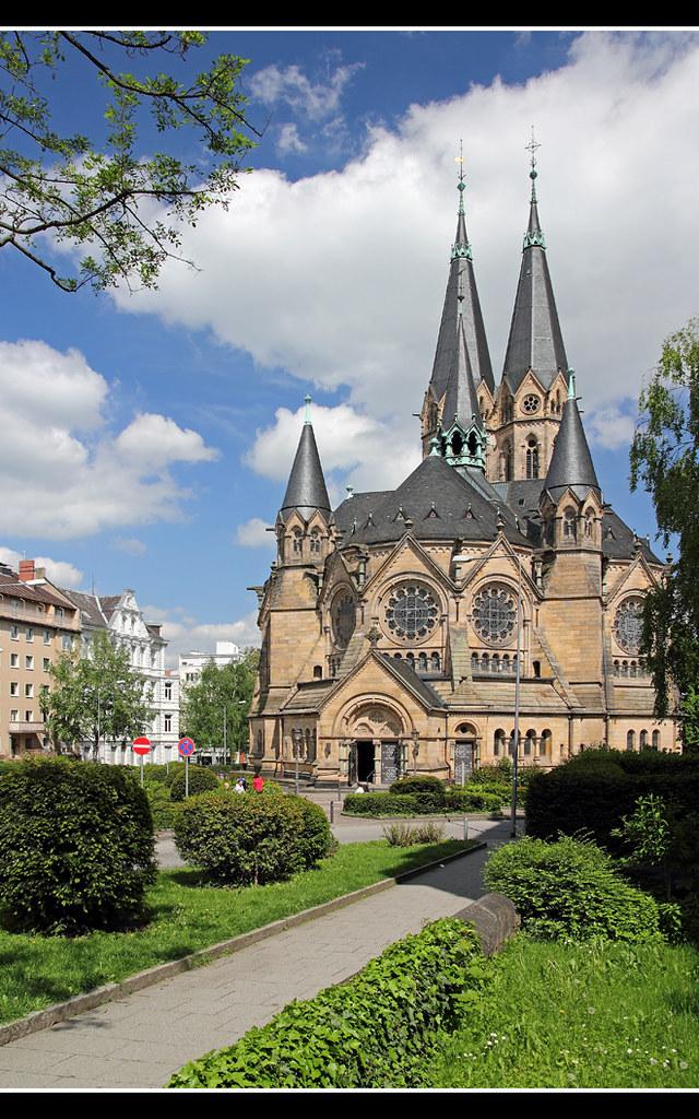 Wiesbaden Ringkirche