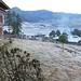 Morning frost, Bhutan by rustyproof