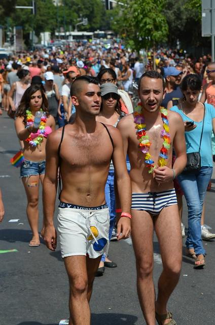 gay pride tel aviv 2013