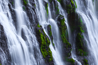 Burney Falls [Explore 07/08/13] | by Joe Parks