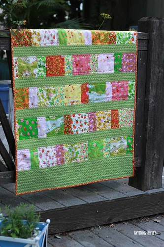 Briar Rose Quilt   by anythingpretty