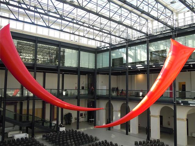 2010 - Percorsi dello spazio, arte del '900 e oltre, San Gaetano, Padova