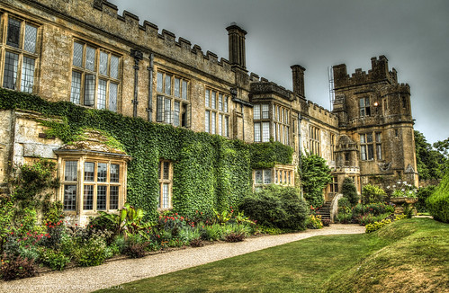 Sudeley Castle HDR