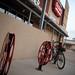 Alamo Drafthouse Cinema - Richardson - Bike Parking