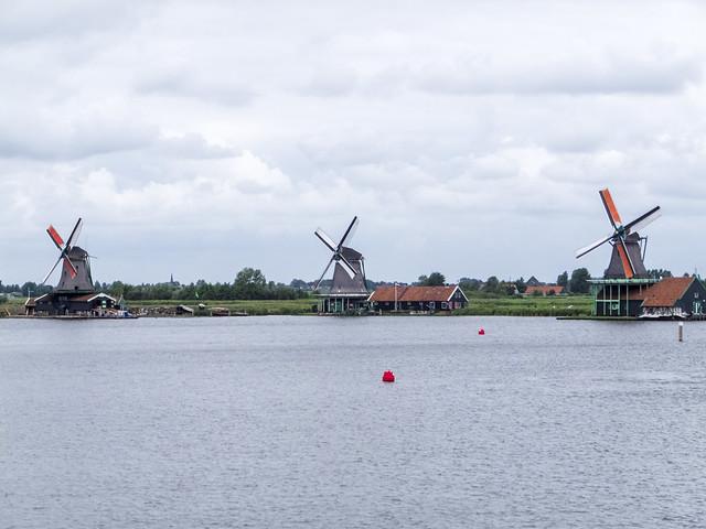 20130810 - Zaanse Schans - Zaandam 082