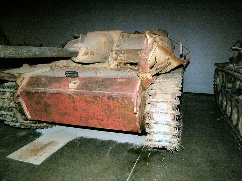 StuG III (3)