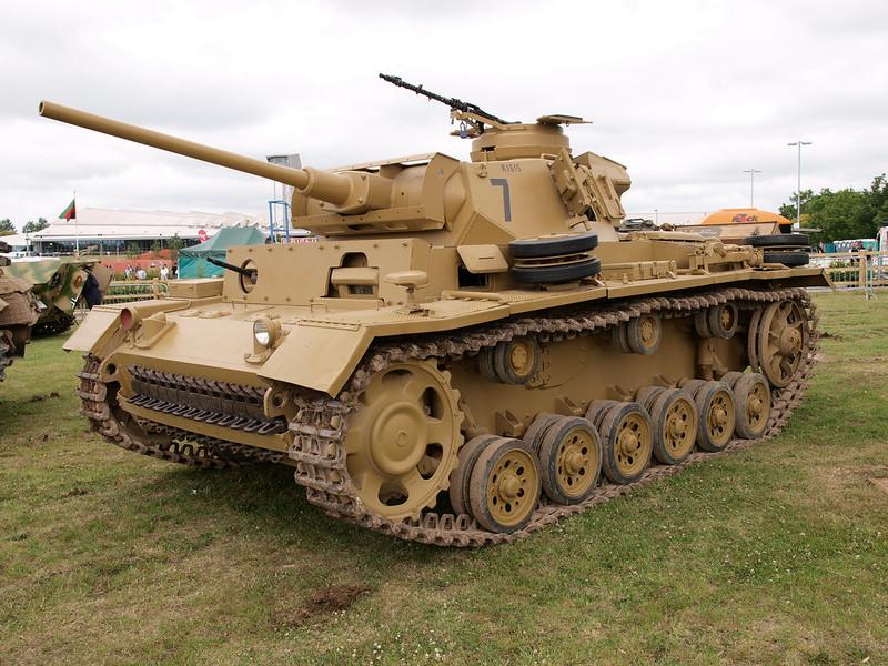 PzKpfw III (7)