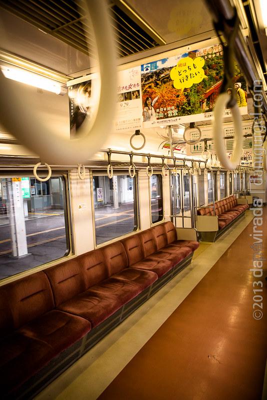 Nakatsugawa Train Station
