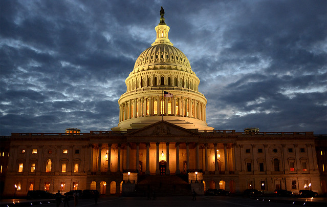 The End Of The Government Shutdown 2013