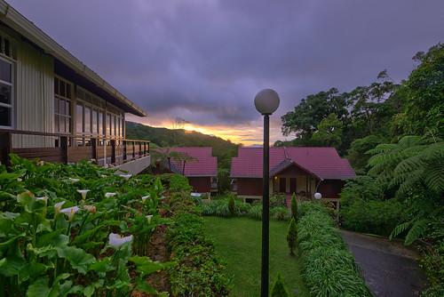 sunrise hdr nepenthes kinabalu kinabalupark hdrphotography sifoocom nepentheslodge nikond800e nurismailphotography nurismailmohammed nurismail