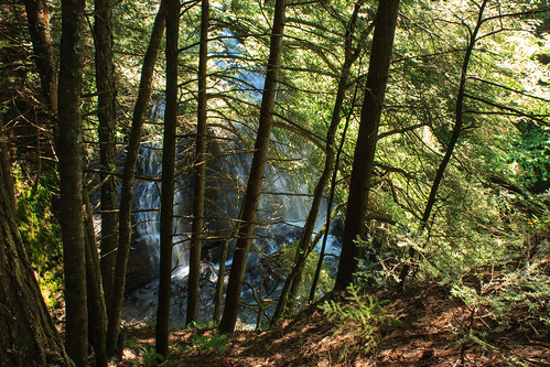 nature vermont 2013 mossglennfalls project365publish