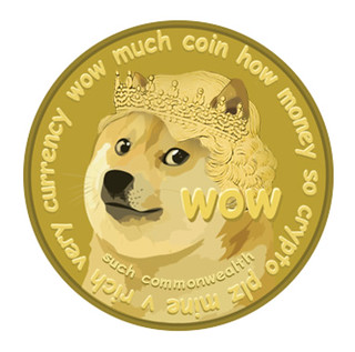Commonwealth Dogecoin | by Miss Dilettante