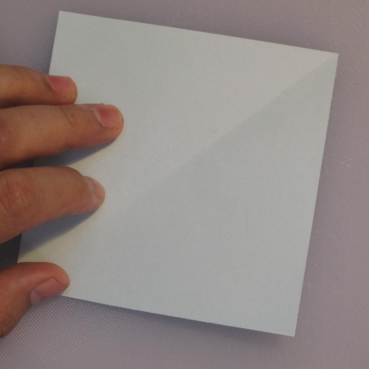 วิธีพับกระดาษเป็นรูปกล่อง 001