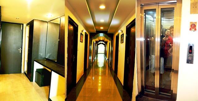 lobby&Lift