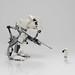 lego white robot - atana studio by Anthony SÉJOURNÉ