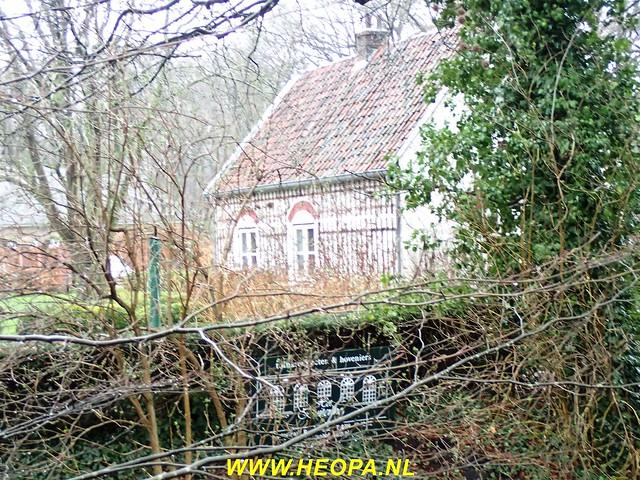 2017-03-08     Grebbelinie-tocht  Renswoude  25 km  (14)