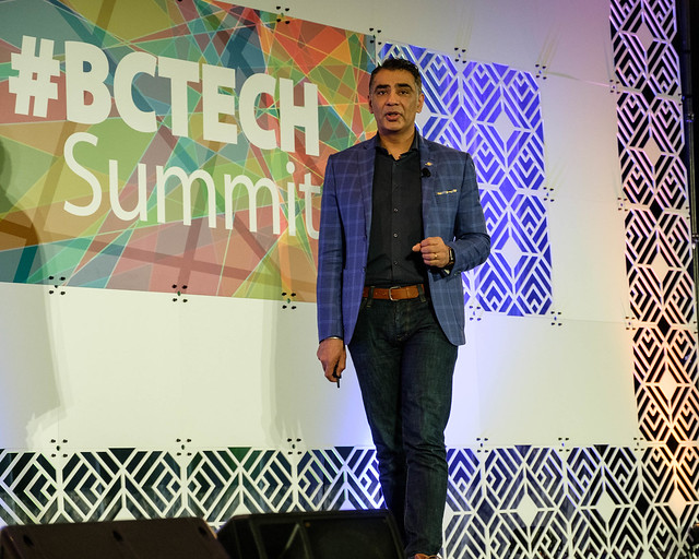 BC's second annual Technology Summit kicks off Day 2 in Vancouver