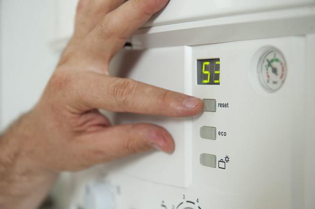 Boiler Buttons