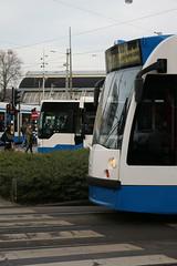 Lijn 17 -> Osdorp Dijkgraafplein
