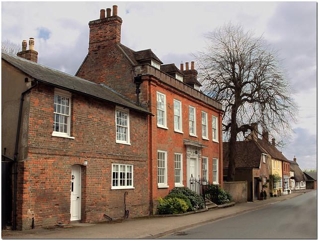 Barkway, Hertfordshire