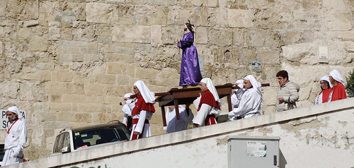 Processione dei Santi Misteri | by cristianocani