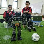 42099-013: Polytechnics Education Development Project in Indonesia