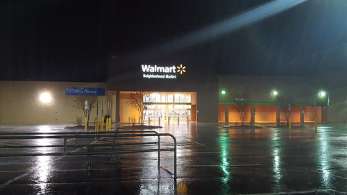 Wal-Mart Neighborhood Market Independence Hwy Charlotte, NC | by MikeKalasnik