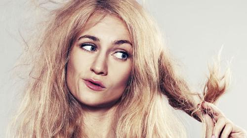 Felejtse el a töredezett hajat!