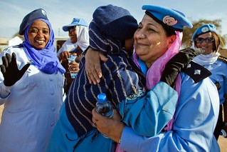 International Women's Day | by UNAMID Photo