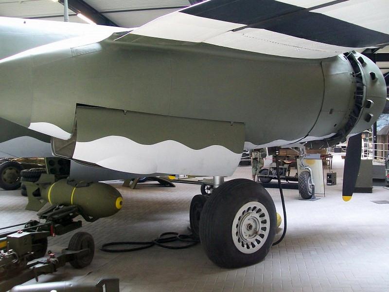 B-25D Mitchell (9)