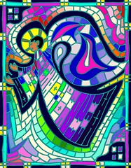 Messenger Mandala