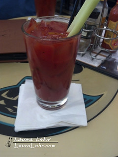 Bloody Mary | by Laura & Eric