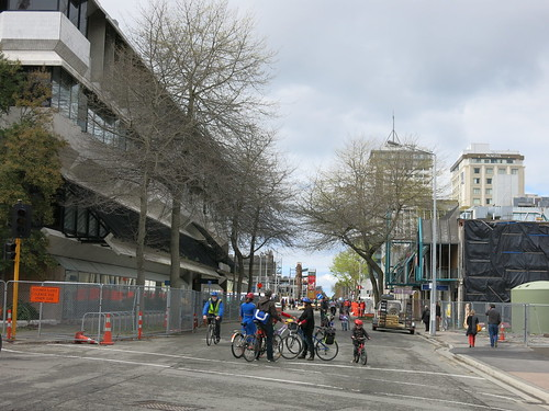 Open Streets: Gloucester Street