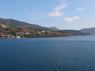 Sightseeing Cruise @ Lake Ashi @ From Togendai to Hakone-Machi   by *_*