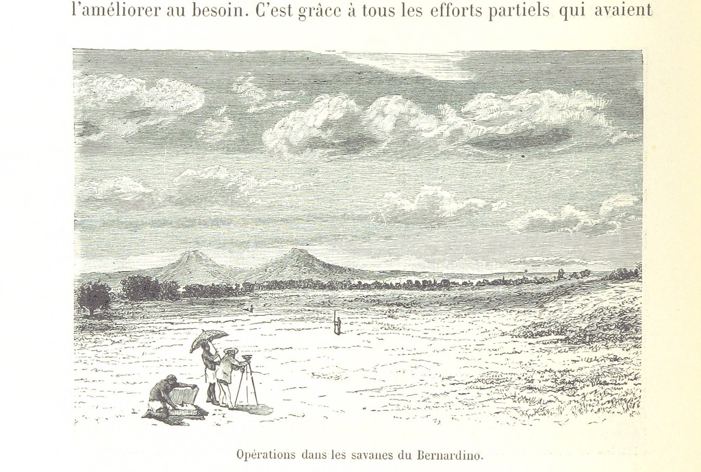 Image Taken From Page 110 Of Le Canal De Panama Listhme