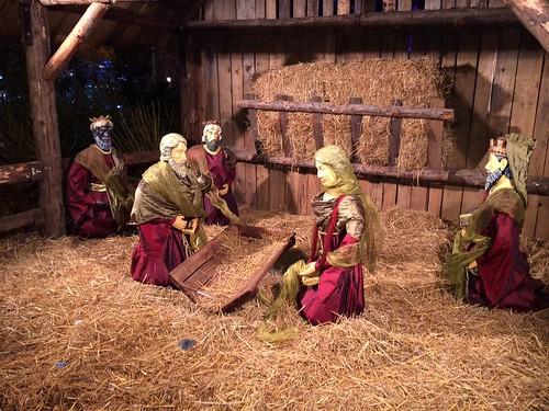 Metz nativity