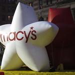 Macy's stars