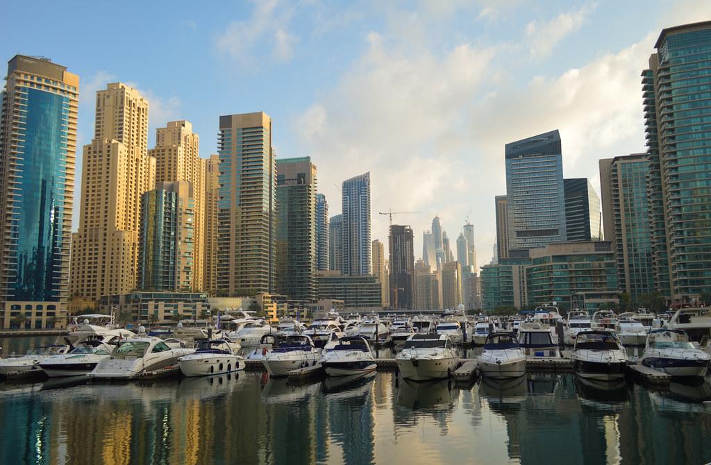 Dubai-Guide-Marina