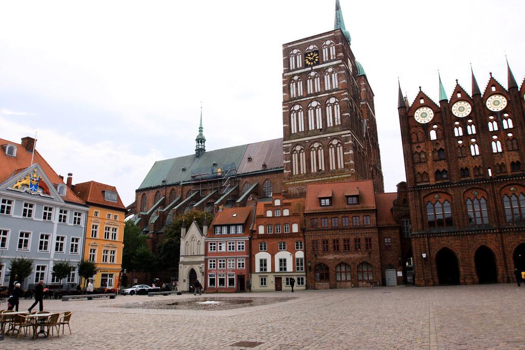 Stralsund News