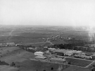 Royal Flying Corps Canada, Camp Mohawk (3 miles west of Deseronto, Ontario), 1917 / Royal Flying Corps (corps royal d'aviation) Canada, Camp Mohawk — 3 milles à l'ouest de Deseronto, en Ontario, 1917