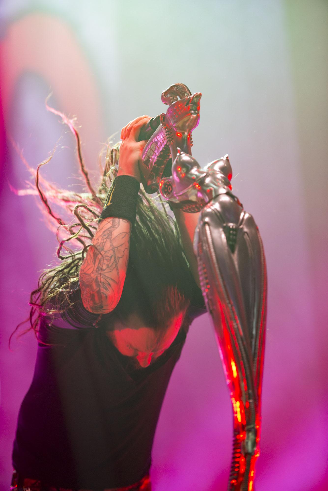 Korn (9)