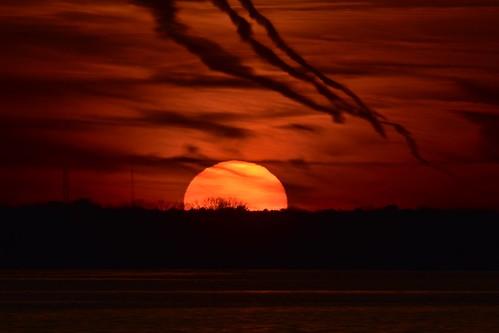 sunset islandheights zoom nj newjersey river