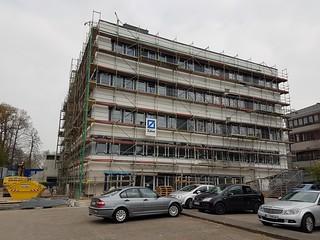 Tumorzentrum Langendreer | by Kostik -Ruhr