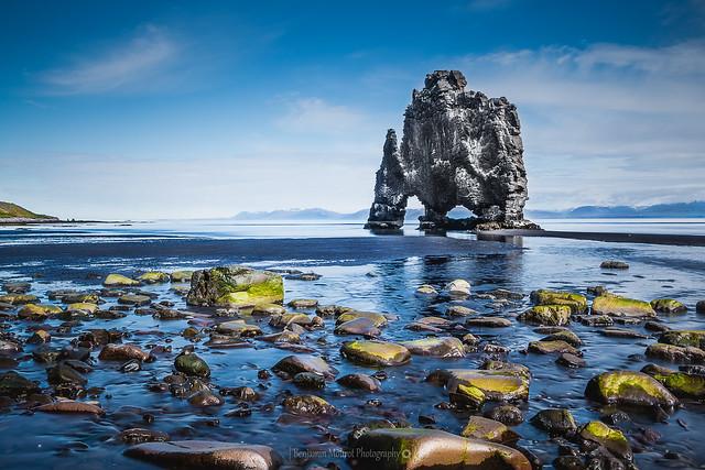 Hvitserkur [Explore]@Iceland
