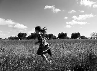 corri come il vento